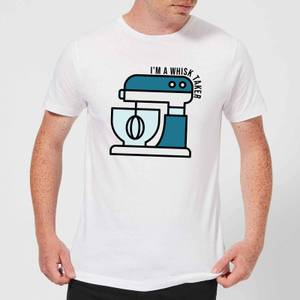 Cooking I'm A Whisk Taker Men's T-Shirt