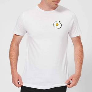 Cooking Small Fried Egg Men's T-Shirt
