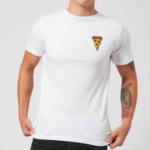 Cooking Small Pizza Slice Men's T-Shirt