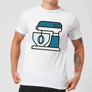 Cooking Whisk Men's T-Shirt