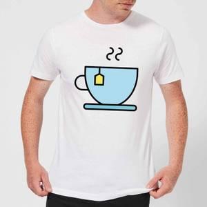 Cooking Cup Of Tea Men's T-Shirt