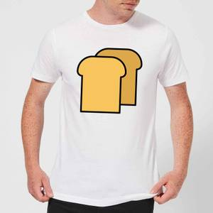 Cooking Toast Men's T-Shirt