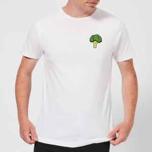 Cooking Small Broccoli Men's T-Shirt