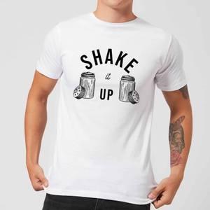 Cooking Shake It Up Men's T-Shirt