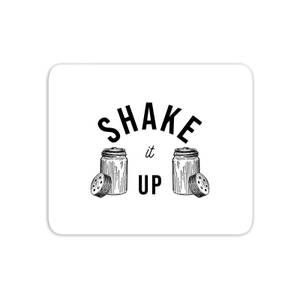 Cooking Shake It Up Mouse Mat