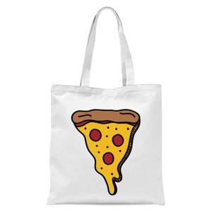 Cooking Pizza Slice Tote Bag