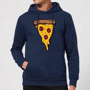 Cooking Pizza Slice Hoodie