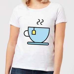Cooking Cup Of Tea Women's T-Shirt