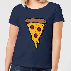 Cooking Pizza Slice Women's T-Shirt