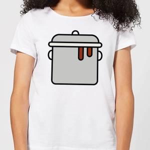 Cooking Pot Women's T-Shirt