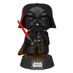 Figura Funko Pop! - Darth Vader Electrónico - Star Wars