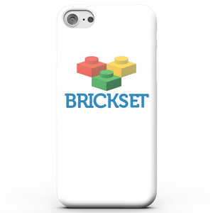 Brickset Logo Phone Case for iPhone and Android