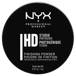 NYX Professional Makeup Studio Translucent Finishing Powder 6g