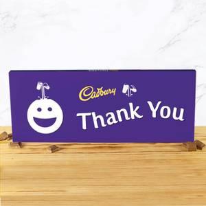 Cadbury Bar 850g