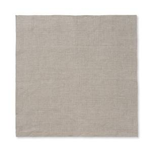 Ferm Living Linen Napkins - Beige (Set of 2)