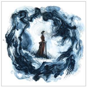 Death Waltz Recording Co. - The Wind (Original Motion Picture Soundtrack) 180g LP (Blue)
