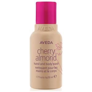 Aveda Cherry Almond Hand & Body Wash 50ml