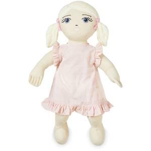 Cam Cam Organic Textile Doll - Flora