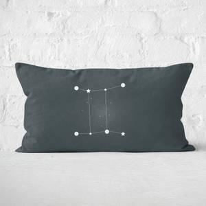 Gemini Rectangular Cushion