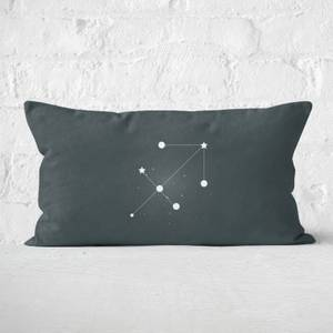 Sagittarius Rectangular Cushion