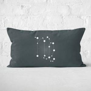 Virgo Rectangular Cushion