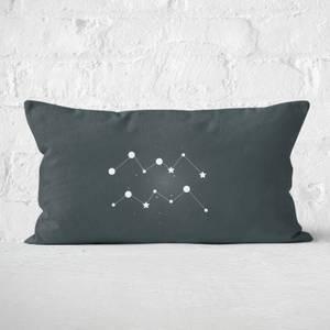 Aquarius Rectangular Cushion