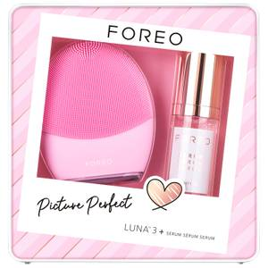 Picture Perfect Set LUNA 3 and Serum 30ml (Worth $258)