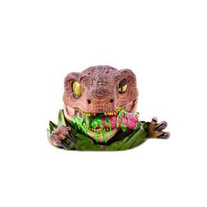 Mondo Jurassic Park Raptor Mondoid Vinyl Figure