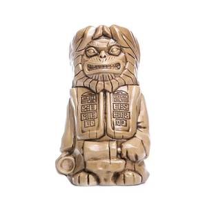 Mondo Planet of the Apes Lawgiver Tiki Mug
