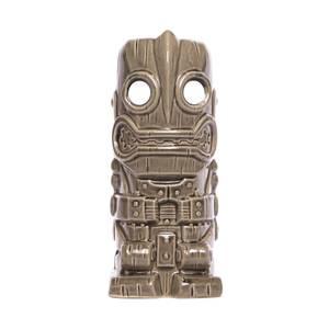 Mondo Iron Giant Ceramic Tiki Mug
