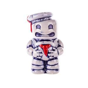 Tazza in stile tiki dell'Uomo della Pubblicità dei Marshmallow, da Ghostbusters - Acchiappafantasmi, Mondo