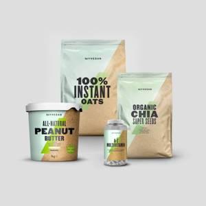 Vegan Breakfast Bundle