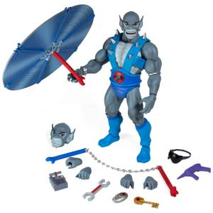 Super7 Thundercats ULTIMATES! Figure - Panthro