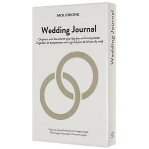 Moleskine Passion Journal - Wedding