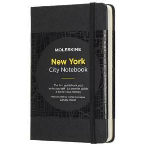 Moleskine City Notebook - New York