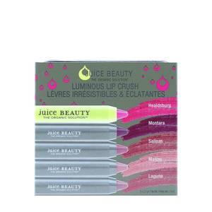 Juice Beauty Phyto-Pigments Luminous Lip Crush (Worth $110)