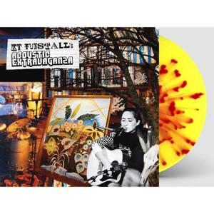 KT Tunstall's Acoustic Extravaganza (Red Coloured Vinyl)
