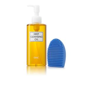 DHC Deep Cleansing Oil Gift Set (Worth £30)