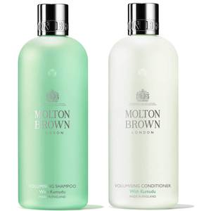 Molton Brown Kumudu Bundle