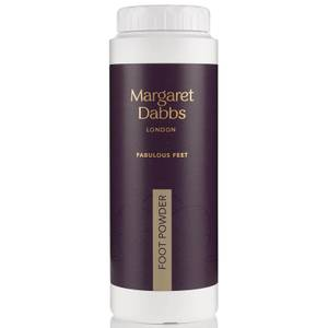 Margaret Dabbs London Soothing Foot Powder 50g