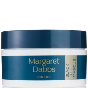 Margaret Dabbs London Black Leg Masque 200g