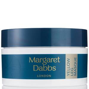 Margaret Dabbs London Yellow Leg Masque 175ml