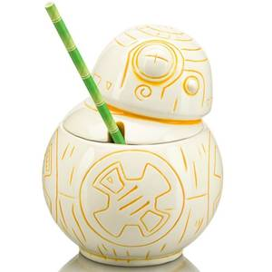 Beeline Creative Star Wars BB-8 20 Oz. Geeki Tikis Mug