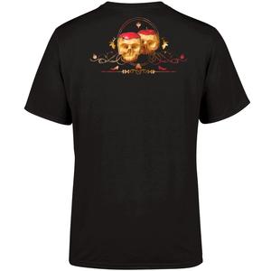 Magic The Gathering Throne of Eldraine Poison Apple Men's T-Shirt - Black