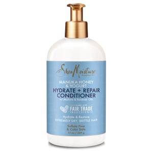 SheaMoisture Manuka Honey and Yoghurt Hydrate and Repair Conditioner 369ml