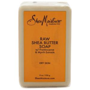 SheaMoisture Raw Shea Butter Soap 230g