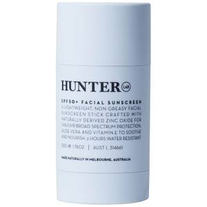 Hunter Lab SPF50+ Facial Sunscreen 50g