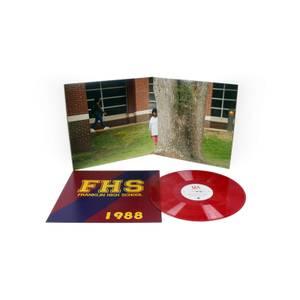 Death Waltz Recording Co. - Ma (Original Motion Picture Soundtrack) 180g LP (Red)