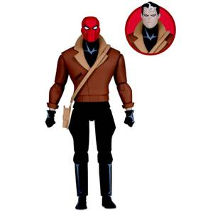 DC Collectibles Batman The Adventures Continues Red Hood Action Figure