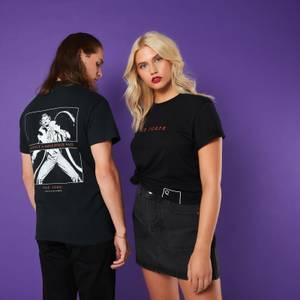 God Kill The Queen Unisex T-Shirt - Black